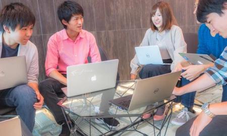 AI新規事業を立ち上げたい学生、求む!!