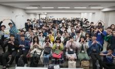 【イベントレポート第二弾】合同新歓MATOMETE、大盛況!!大満足!!