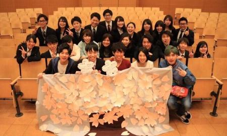 学生ドリプラ 東京支部