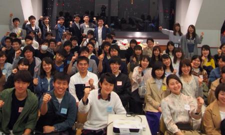 🌸平成最後の入学生!全員集合!🌸   〜全国ご当地ビンゴ大会〜