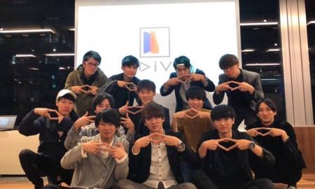 DiV JAPAN
