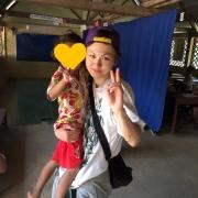 カンボジア笑縁団体momojiro代表者体験記、青井 準大