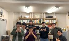 Wingers主催「早稲田サークル代表&学生起業家交流会」