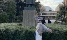 【同志社大学3年】松川来未さんインタビュー「大隈塾を受講して人生の選択肢が広がった」